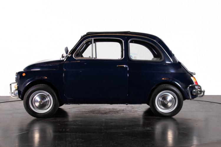 1968 FIAT 500L 6