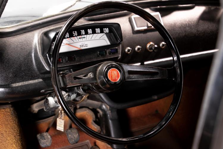 1970 Fiat 500 L  8