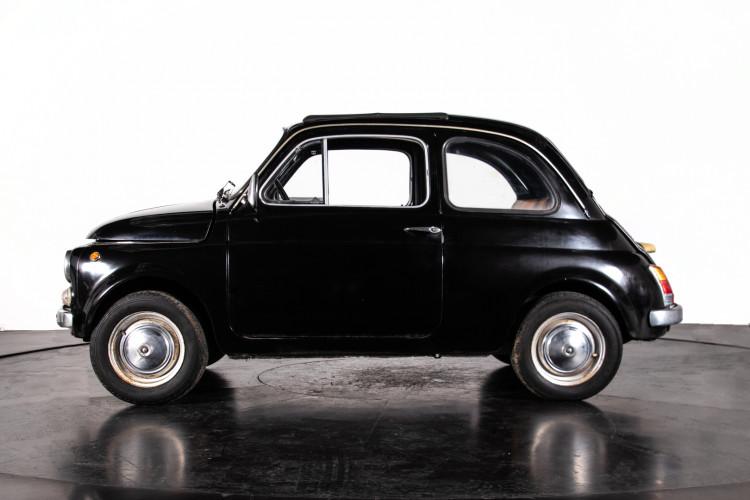 1970 Fiat 500 L  1
