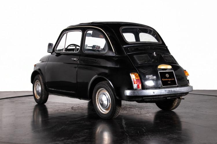 1970 Fiat 500 L  2
