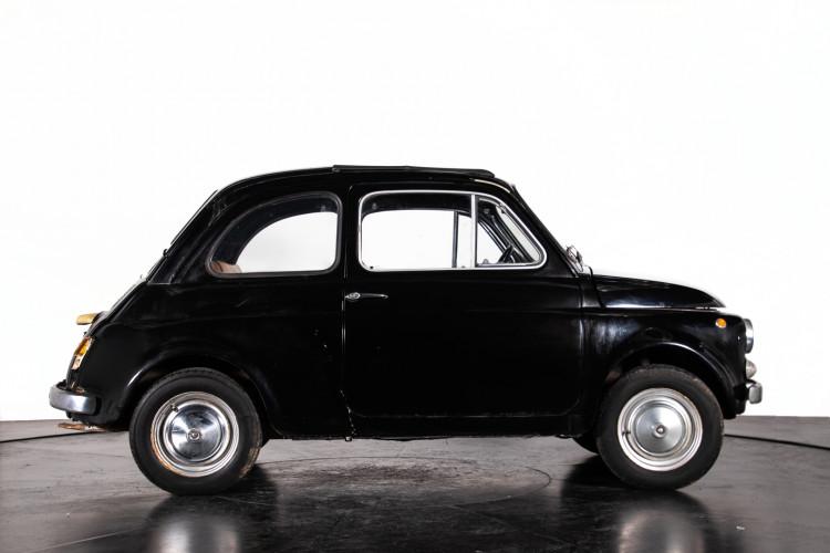 1970 Fiat 500 L  7