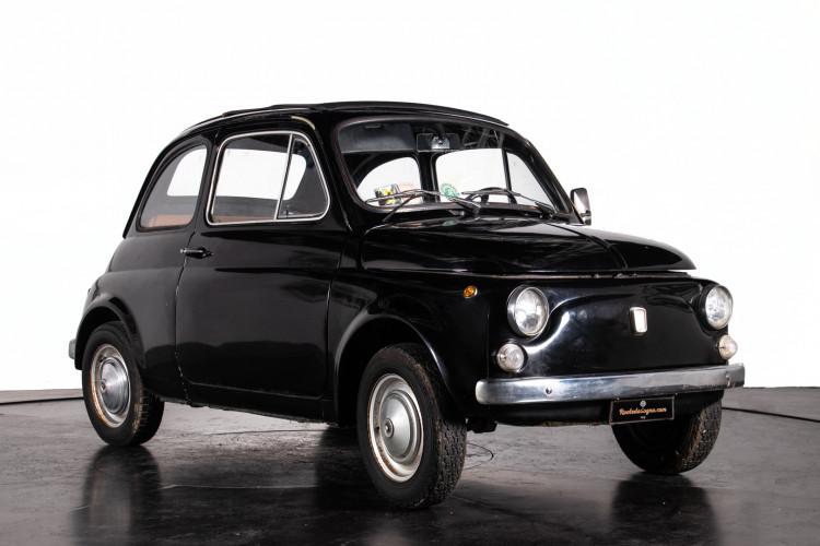 1970 Fiat 500 L  6