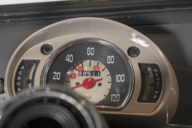 1964 FIAT 600 D 18