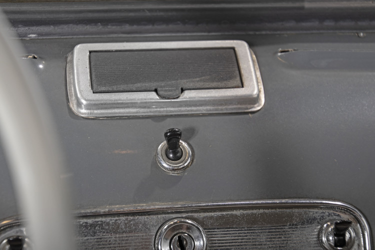 1964 FIAT 600 D 21
