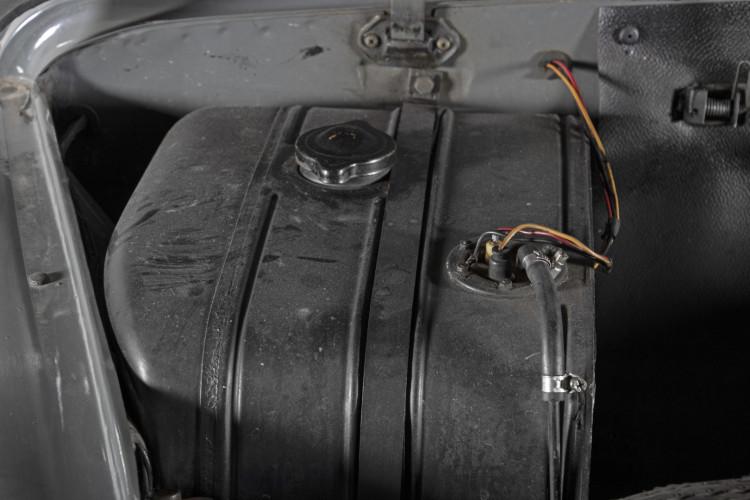 1964 FIAT 600 D 35