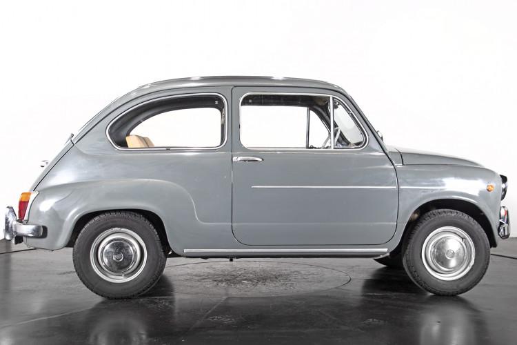 1964 FIAT 600 D 7