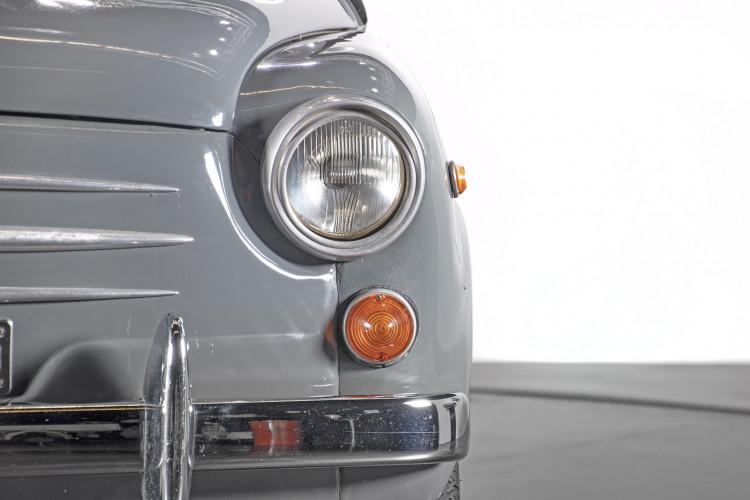1964 FIAT 600 D 8