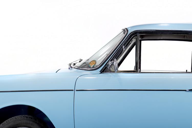 1962 FIAT 750 VIGNALE 11