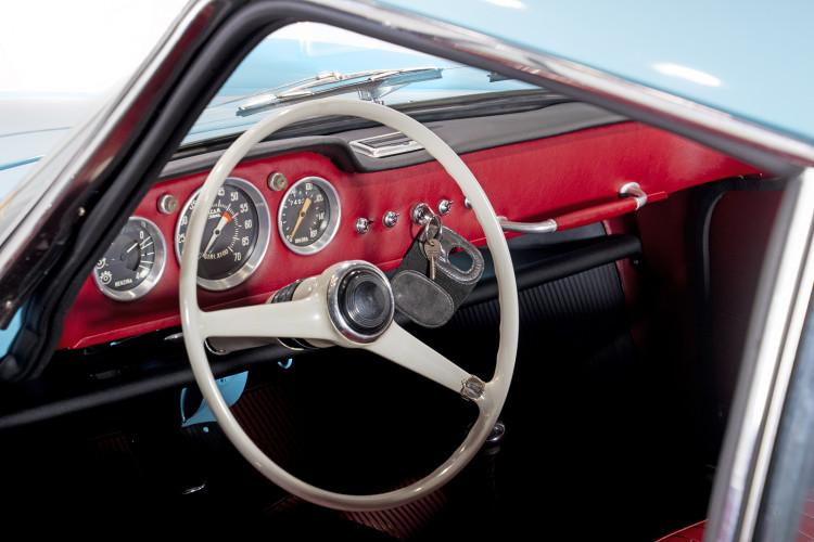 1962 FIAT 750 VIGNALE 19