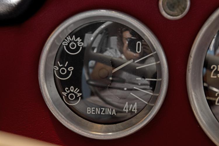 1962 FIAT 750 VIGNALE 33