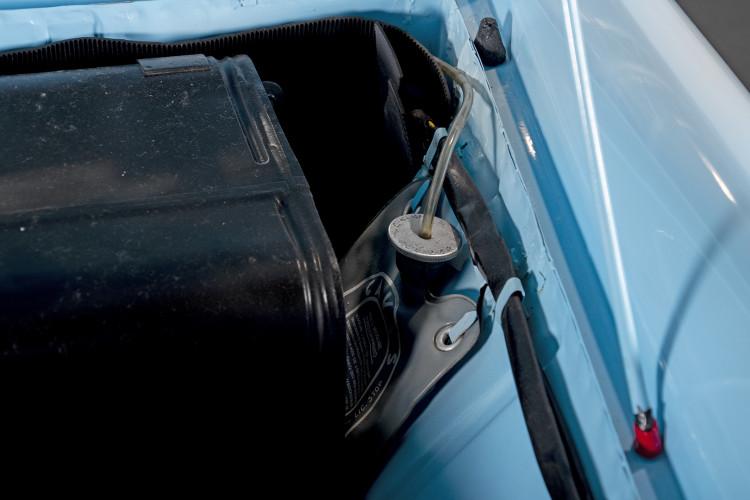 1962 FIAT 750 VIGNALE 50