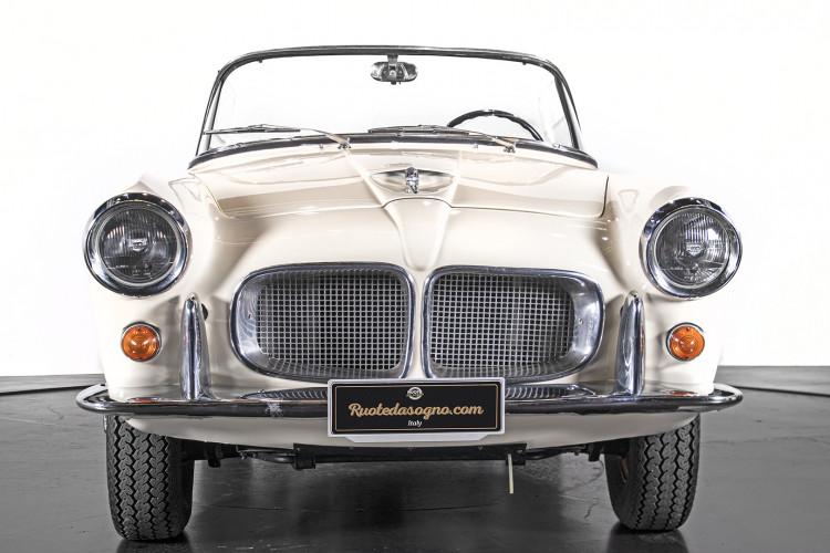 1959 FIAT 1200 TV TRASFORMABILE 10