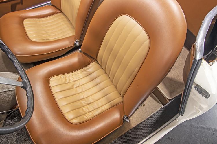 1959 FIAT 1200 TV TRASFORMABILE 22