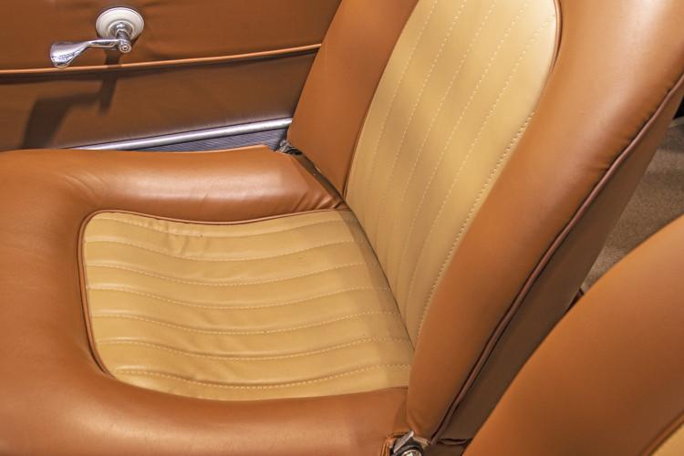 1959 FIAT 1200 TV TRASFORMABILE 24