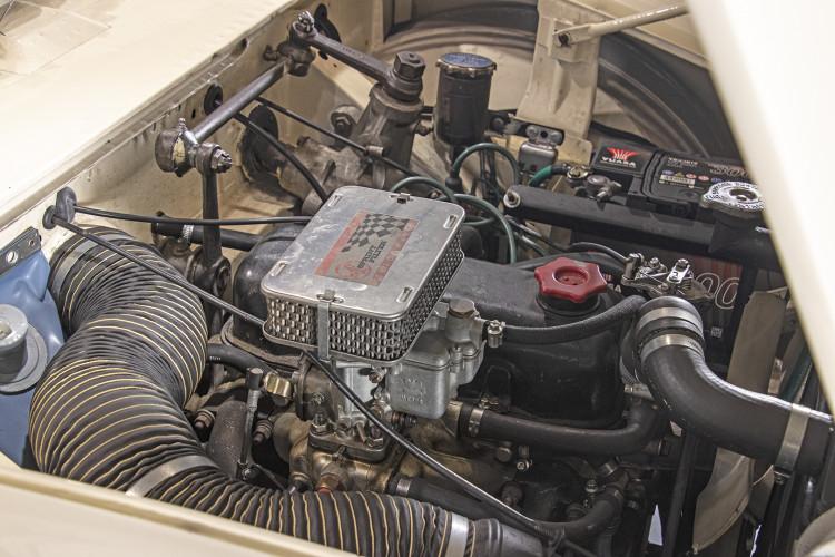 1959 FIAT 1200 TV TRASFORMABILE 42