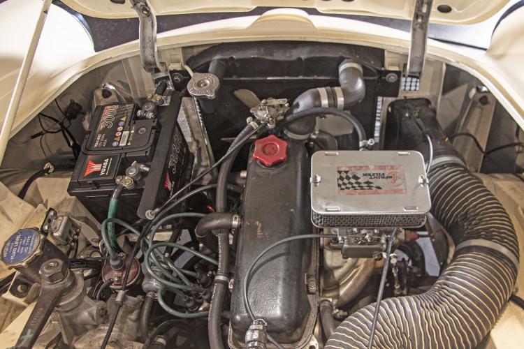 1959 FIAT 1200 TV TRASFORMABILE 45