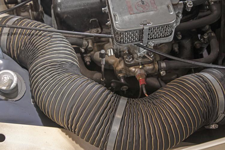 1959 FIAT 1200 TV TRASFORMABILE 47
