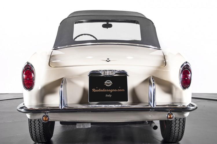 1959 FIAT 1200 TV TRASFORMABILE 5