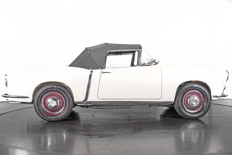1959 FIAT 1200 TV TRASFORMABILE 6