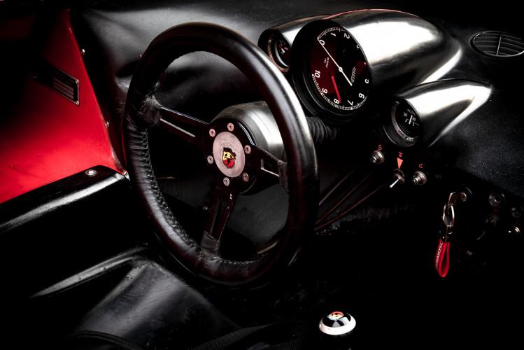 1968 Fiat Abarth 1000 SP 25