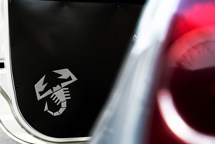 2013 Fiat 500 Abarth Assetto Corse 42/49 Road Legal 21