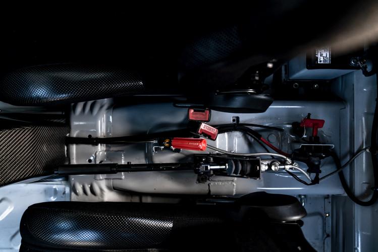 2013 Fiat 500 Abarth Assetto Corse 42/49 Road Legal 22