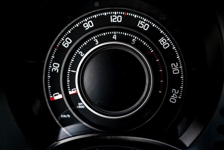 2013 Fiat 500 Abarth Assetto Corse 42/49 Road Legal 25