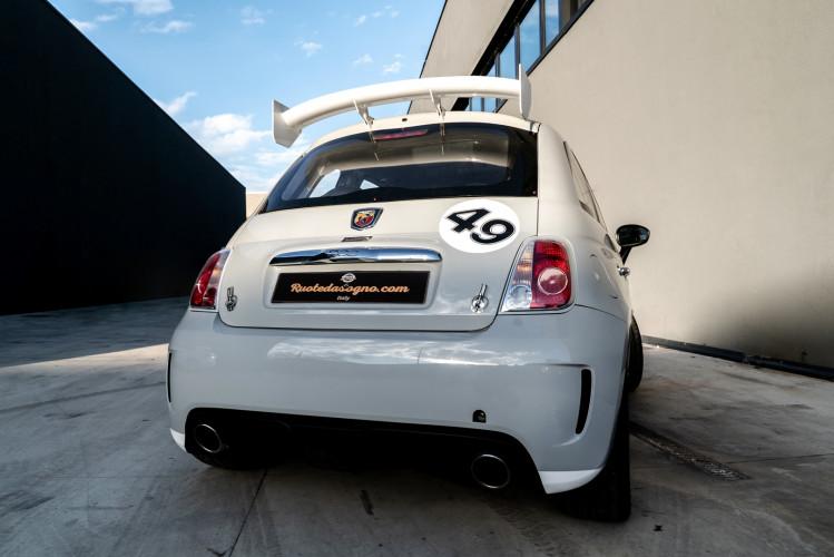 2013 Fiat 500 Abarth Assetto Corse 42/49 Road Legal 4