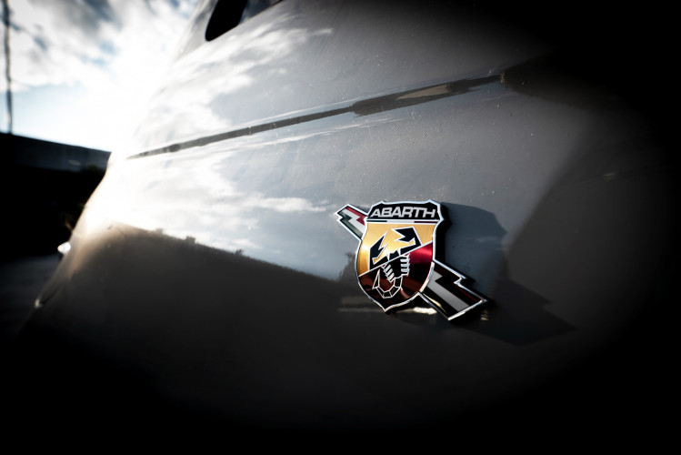 2013 Fiat 500 Abarth Assetto Corse 42/49 Road Legal 35