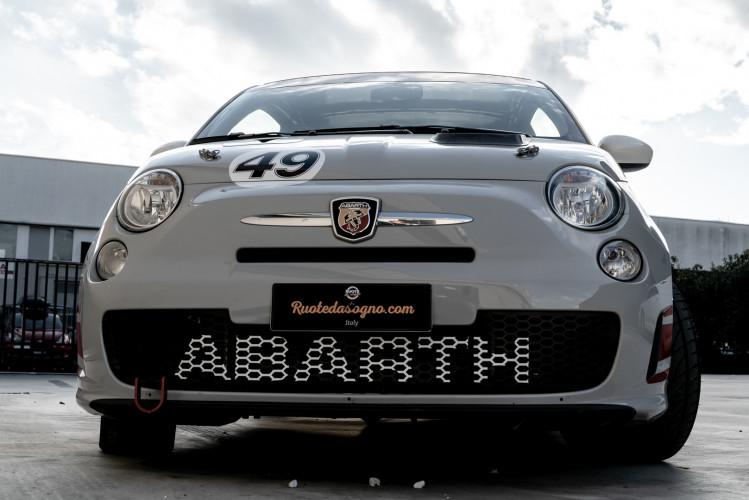 2013 Fiat 500 Abarth Assetto Corse 42/49 Road Legal 7