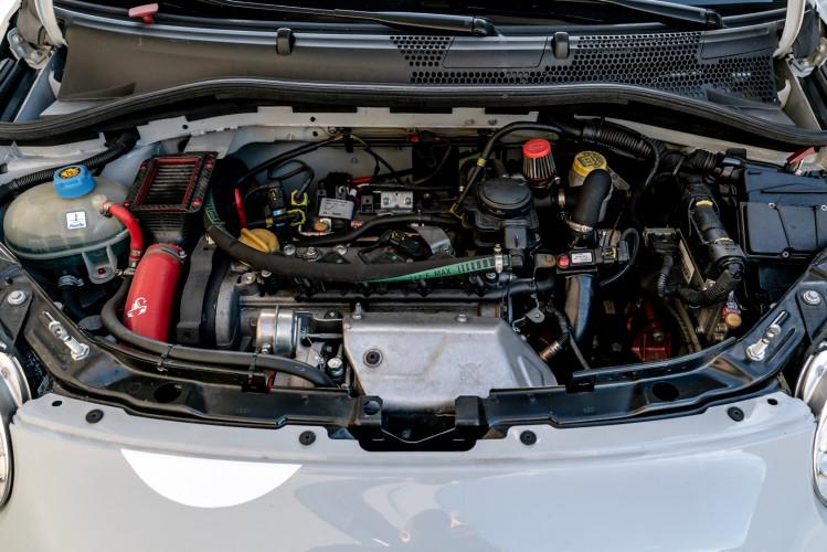 2013 Fiat 500 Abarth Assetto Corse 42/49 Road Legal 37