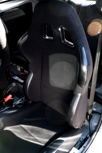 2013 Fiat 500 Abarth Assetto Corse 42/49 Road Legal 16