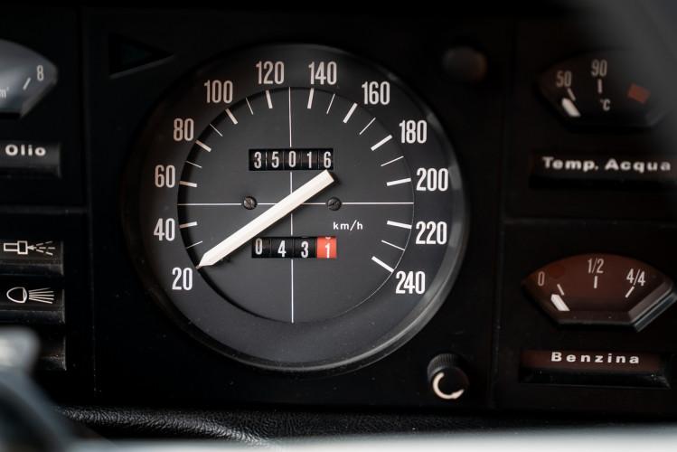 1973 FIAT 130 Coupè 3200 Automatica 20