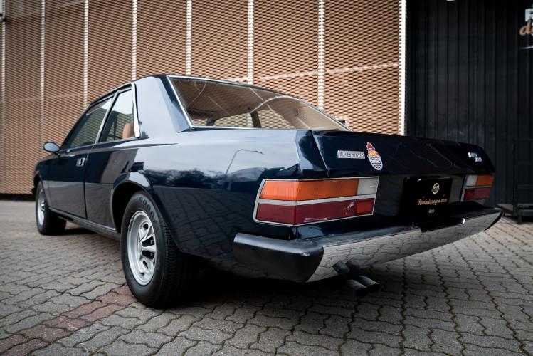 1973 FIAT 130 Coupè 3200 Automatica 1
