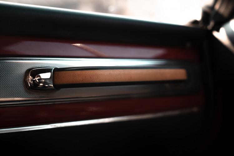 1962 Fiat 1200 Cabriolet Pininfarina 28