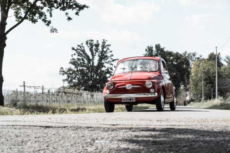 1963 Fiat 500 D 52