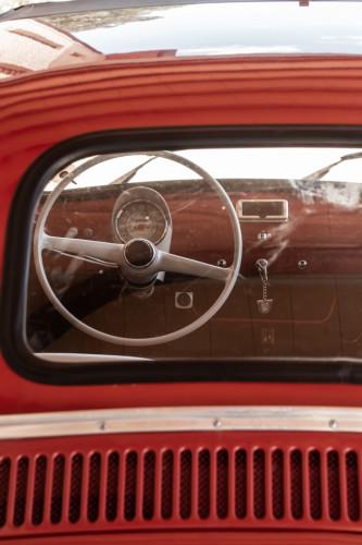 1963 Fiat 500 D 25