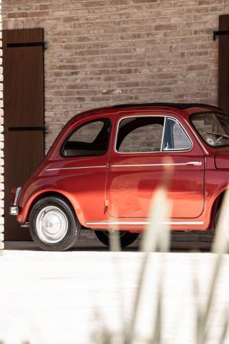 1963 Fiat 500 D 18