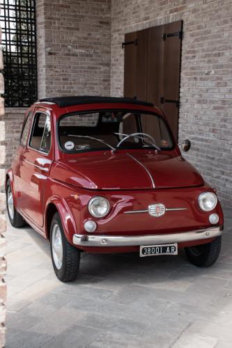 1963 Fiat 500 D 20