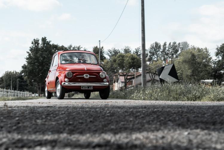 1963 Fiat 500 D 53