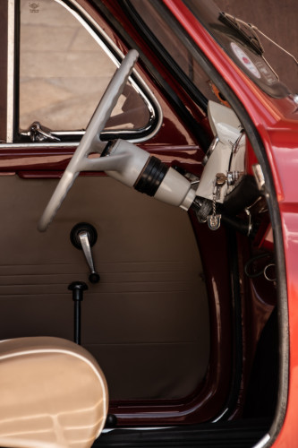 1963 Fiat 500 D 47