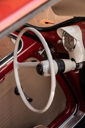 1963 Fiat 500 D 46