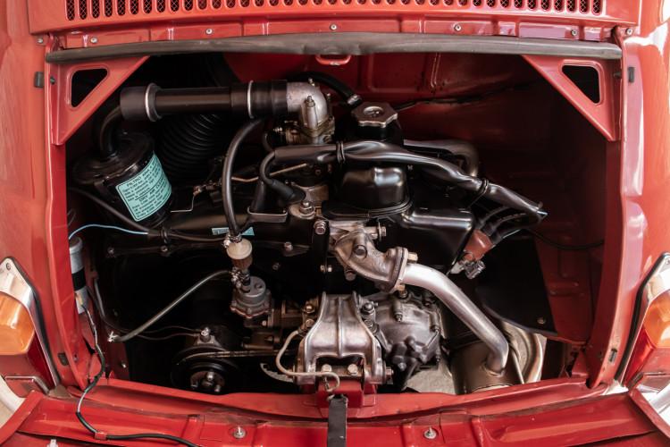 1963 Fiat 500 D 55