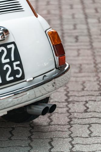 1970 FIAT 500 F 13