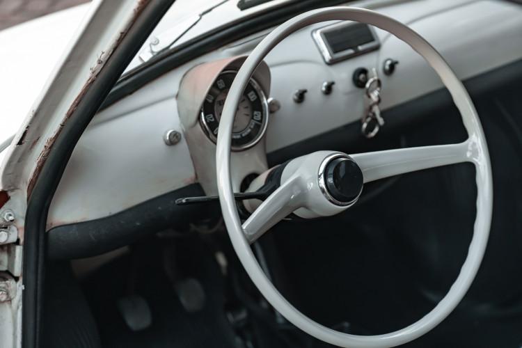1970 FIAT 500 F 21