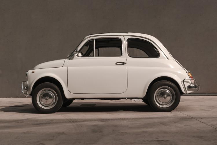 1969 Fiat 500 L 1