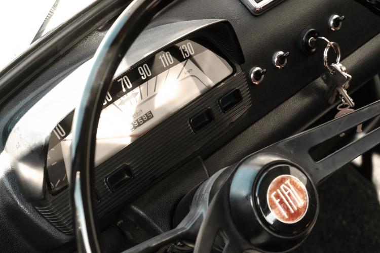 1969 Fiat 500 L 16