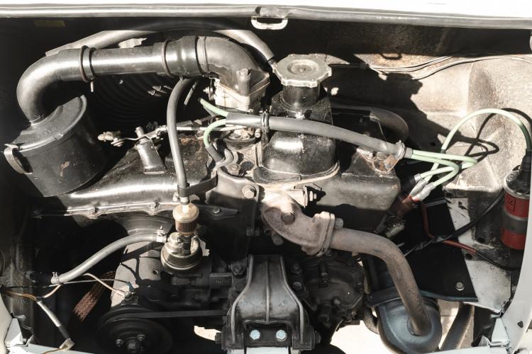 1969 Fiat 500 L 33