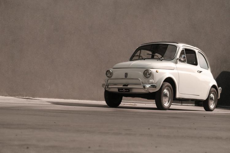 1969 Fiat 500 L 2