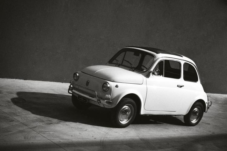 1969 Fiat 500 L 3